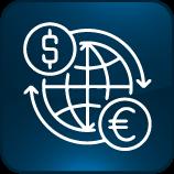 Расчётный центр для международных платежей