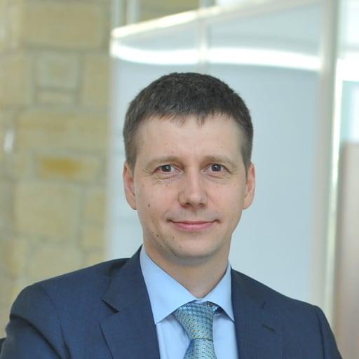 Борис Гордиенко