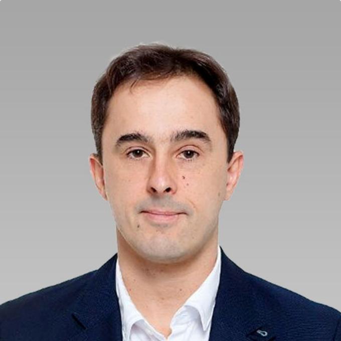 Михаил Нечволодов