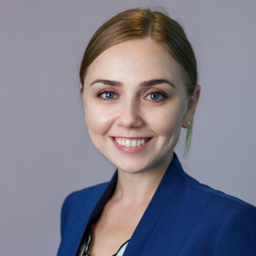 Наталия Куликова
