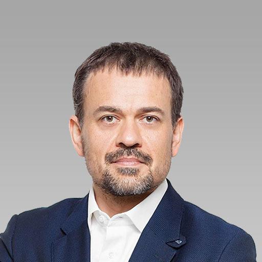 Сергей Стопневич
