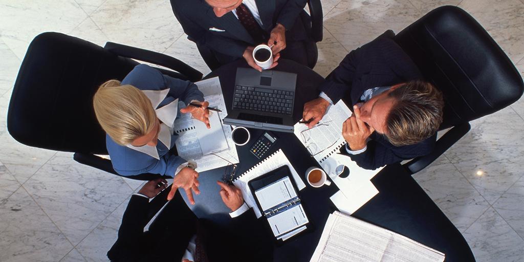 Инструменты для управления активами