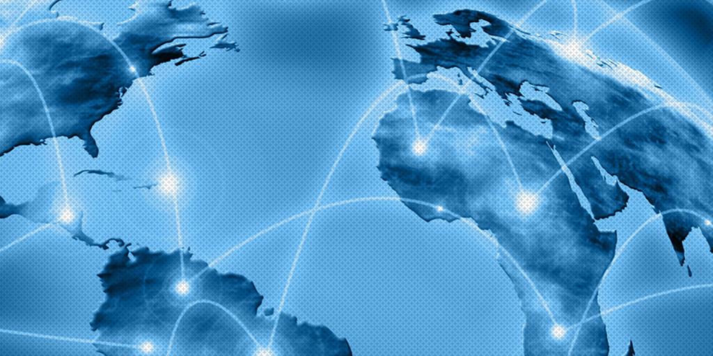 Комплексная автоматизация бизнес-процессов