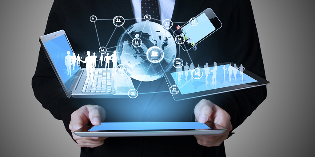 Integrated IT platforms for business